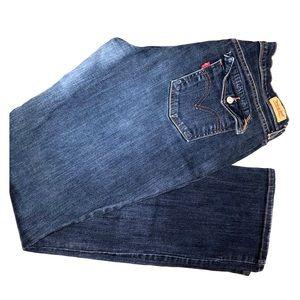 {Levi's} 515 Boot Cut Jeans